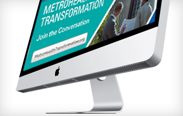 METROHEALTH <br /> Transformation