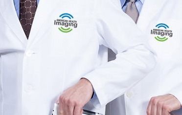 AMERICAN HEALTH IMAGING <br />Identity Makeover