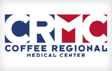 COFFEE REGIONAL MEDICAL CENTER<br />Fresh-faced Identity